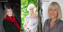 Kerstin Ekman klar till Sigtuna Litteraturfestival