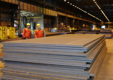 Ruukki utvider sitt sortiment av høyfast Optim stål for å betjene bedrifter innen tungt løfteutstyr og gruveindustrien