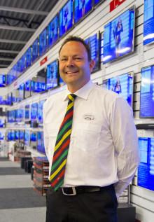 SIBA förstärker sin B2B-avdelning med ny försäljningschef