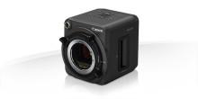 Se det usynlige – Canon lanserer ME20F-SH med full  HD-videoopptak i ekstremt lite lys (ISO over 4 millioner)