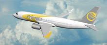 Nyt fly får base i Aalborg Lufthavn