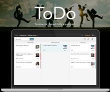 Veilig online samenwerken nu gratis mogelijk met ToDo