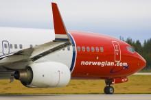 Norwegian kåret til årets utfordrer i Finland