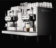Nespresso bliver officiel kaffepartner for Made in Denmark