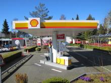 Shell rykker ind i LEGOLAND®