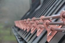 Branschen vill ha ny standard för säkrare tak