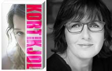 """Intervjuer om boken """"Kort kjol"""" av författaren Christina Wahldén"""