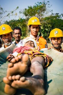 World Disasters Report 2014 – Kulturellt fokus minskar kostnader för katastrofer
