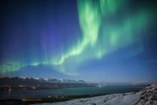 Värikäs Islanti