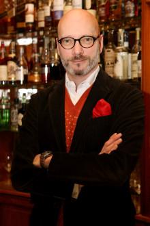 Ny barmästare på Operabaren