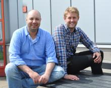Två företag från Science Park Halmstad  Hallands bidrag till nationellt innovationspris