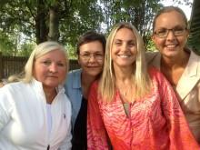Framgångsrikt samarbete för ungas psykiska hälsa