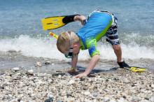 15 grunner til å reise med barn