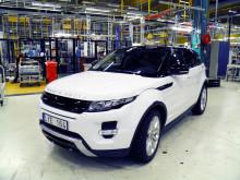 GKN Driveline Köping AB investerar 100 miljoner i Köping efter orderökning från Jaguar Land Rover