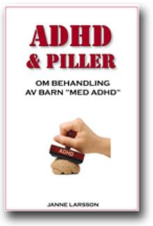 NY BOK: ADHD & PILLER