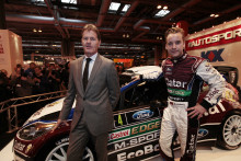 Castrol EDGE sponsrar Qatar M-Sport World Rally Team