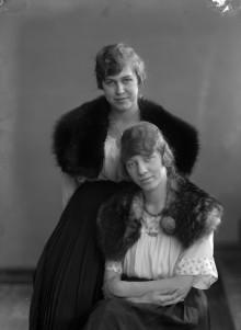 Tusentals fotografier från 1920-talets Lund nu på nätet
