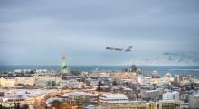 Icelandair nu med norrskensgaranti ombord Hekla Aurora