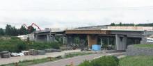 Bergsåkersbron avstängd fr.o.m. 10 augusti