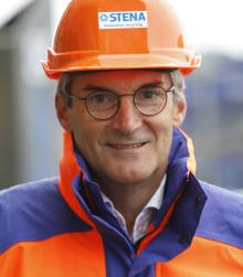 Staffan Persson ny VD för Stena Recycling