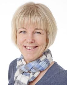 Camilla Holmqvist är en av välfärdens 100 viktigaste kvinnor