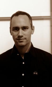 Markus Lundin