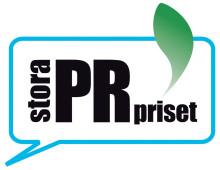Finalisterna klara för Stora pr-priset 2012