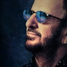Ringo Starr - Nytt album 1/4