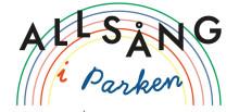 Pressinbjudan: Allsång i Parken