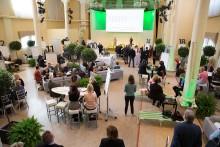 Besöksnäringen i mångsidigt möte på Norra Latin