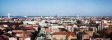Prylbyte: Sveriges första kvartersnära återbrukscentral öppnar i Malmö