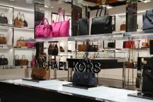 Michael Kors opens at Stockholm Arlanda Airport