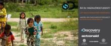 Discovery och ActionAid ger studenter i Sverige möjlighet att göra skillnad i Kambodja
