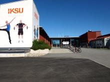 200 idrottsakademiker från hela Europa  besöker IKSU sport