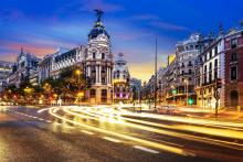 Svenska Infracontrol expanderar till Spanien