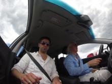 Kjørte 700 km med elektrisk bil - uten påfyll