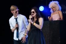 Årets flata, dragfest och bystig burlesk i Pride Park