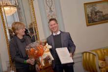 Schneider Electric prisas för energieffektivisering av Länsstyrelsen i Dalarna