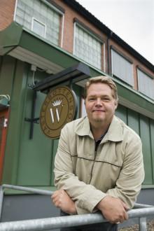 Norrmejerier tar över Ostens Hus i Burträsk - vill knyta Ostens Hus ännu närmare osttillverkningen vid mejeriet