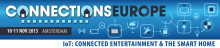 Xstream speaking at Connections Europe
