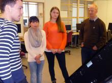 Nyheter och inbjudningar från Mjärdevi Science Park vecka 16 2013