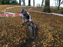 Stor Cyclocross-helg direktsänds via webben