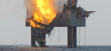 Hercules: Rig sustained 'extensive damage'