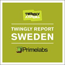 Matälskaren är Sveriges största livsstilsblogg - Twingly Report Sweden analyserar bloggvärlden