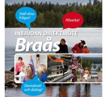Pressinbjudan: Direktmöte Braås