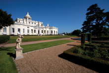 Make Mum Feel Truly Special with a Stay at Stoke Park
