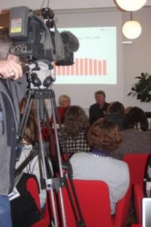 Pressinbjudan: Rädda Barnens barnfattigdomsrapport