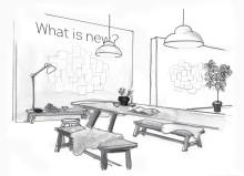 Frågestund med designikonen Ilse Crawford