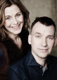 MIDVINTER - En konsertturné med HELEN SJÖHOLM & ANDERS WIDMARK
