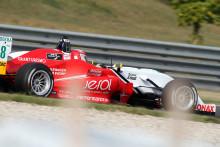 Castrols John Bryant-Meisner är optimistisk inför ATS Formula 3 Cup-finalen